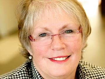 OAKVILLE VOTES: Cathy Duddeck: Oakville Ward 2 Town and Regional councillor candidate