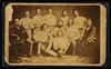 Pre-Civil War baseball team card going on the auction block-Image1