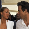 Blake Lively wants baby to have normal childhood-Image1