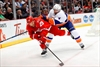 Islanders open 9-game road trip with 3-1 win over Red Wings-Image5