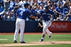 Blue Jays take 1st place in AL East with win-Image1