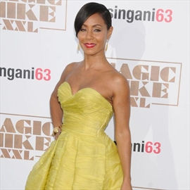 Jada Pinkett Smith: My husband will love Magic Mike XXL-Image1