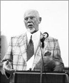 Wolfe Historical Society guest Don Cherry needed no introduction– Image 1