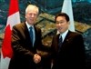 Japan denies snub of Canada in TPP side deal-Image1