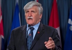 Dallaire decries global inaction on Syria-Image1