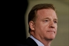AP sources: Goodell will not recuse self from Brady appeal-Image1