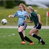 D10 girls soccer semifinal, GCVI vs. Bishop Macdonell