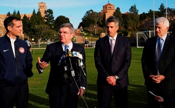 LA 2024 releases $5.3 billion budget; no new stadiums needed-Image1