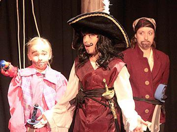 Alliston actors bringing Neverland to life