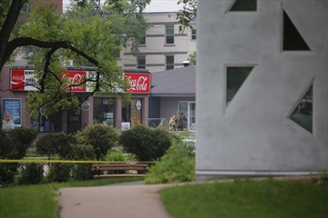 Woman injured in explosion at Winnipeg law firm -Image1