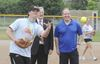 9th annual Mayor's Invitational Softball Tournament