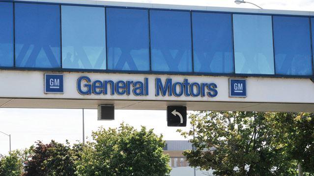 GM Plant