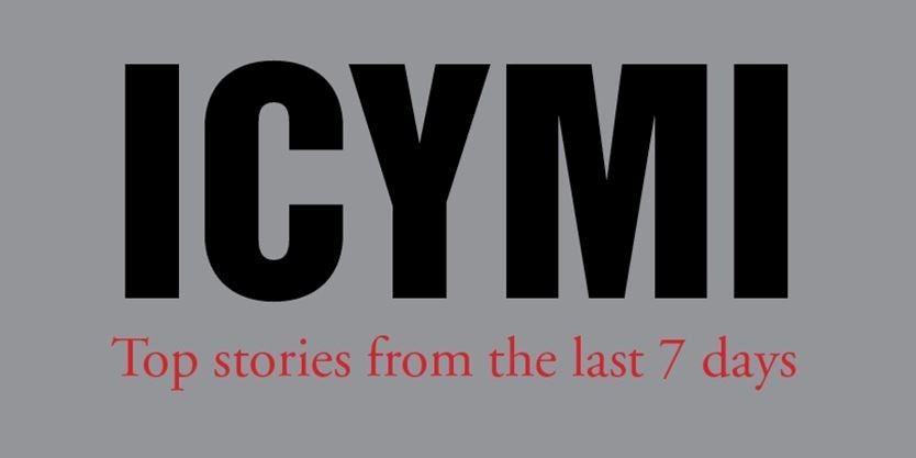 ICYMI: Top 5 stories of the week in Burlington, Oakville and Milton from InsideHalton.com