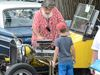 The 43rd Annual Classic Car Show in Vandorf