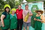 Midland comes down with case of Zucchini Mania