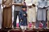 VIDEO: Eid prayers
