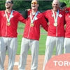 Pan Am Toronto 2015 Men's Softball