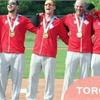 Pan Am Toronto 2015 Men's Softball