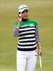 Inbee Park has 1-shot lead at Royal Birkdale-Image1