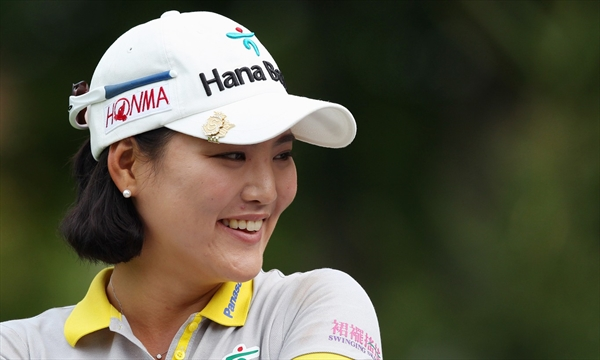 Ryu adds to lead at CP Women's Open-Image1