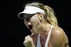 WTA semis: Williams-Wozniacki, Halep-Radwanska-Image1