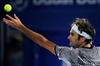 Federer wins 1st match since winning Australian Open-Image1