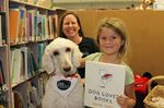 Meaford Library hosts Paws for the Cause