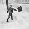 Snow Day circa 1961