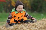 Pumpkinville -- Noah