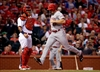 Reds fall to Cards on Molina's disputed double in 9th-Image1