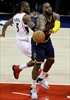 Smith, James lead Cavs past Hawks 97-89 in Game 1-Image1