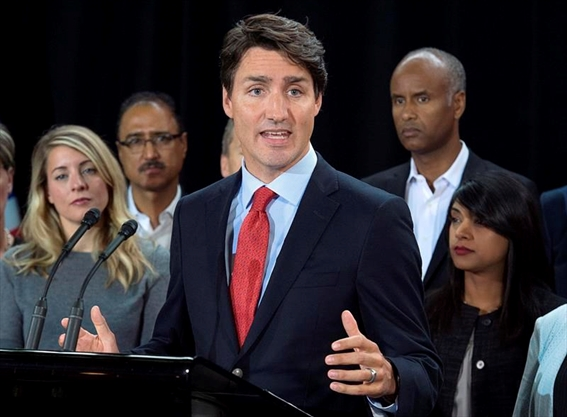 justin a vaughan essay 17012017  prime minister justin trudeau says he'll leave it up to the new  tax cuts over carbon pricing up to province, justin trudeau  (andrew vaughan/cp.