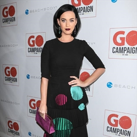 Katy Perry invites Taylor Swift to party -Image1