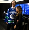 New TV series to feature wives of NHL stars -Image1
