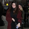 Aimee Osbourne finds fame 'scary'-Image1