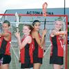 Summer Games invite for teen lacrosse players