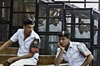 Egypt judge: Al-Jazeera team did 'devil's' work-Image1