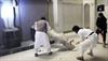 Militants abduct more Christians, smash ancient artifacts-Image1