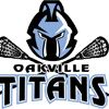 Oakville Titans finish Sr. B season 7-9, open playoffs Friday