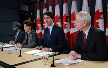 Canada's jets to stop bombing by Feb. 22-Image1