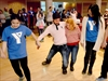 Newcomer youth program