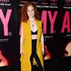 Jess Glynne banned from partying-Image1
