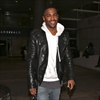 Big Sean almost hit by mentally-ill fan-Image1