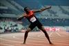 Bolt return upstaged by world record run-Image8