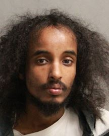 Guled Mohamad, 24, of Toronto, is wanted for one count of second-degree murder in the stabbing death of Mohamed Jeylani.