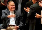 Doctors consider removing George H.W. Bush's breathing tube-Image3