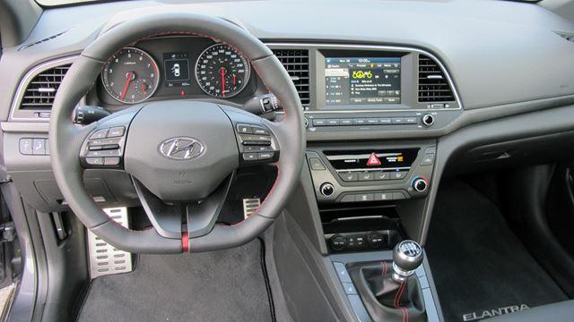 Hyundai Sport Brings Power To The People