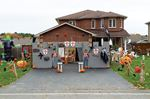Penetanguishene family's spooky fantasyland to raise funds for charity