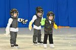 MUPPET PUPPETS ON ICE