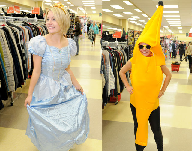 Top 10 last-minute Halloween costumes for procrastinators | DurhamRegion.com